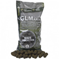 Boilies StarBaits GL Marine Dark Green, 20mm, 1kg