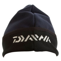 Caciula fleece Blue-Black Beanie Daiwa