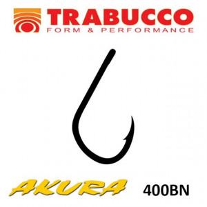 Carlige Akura 400BN Trabucco
