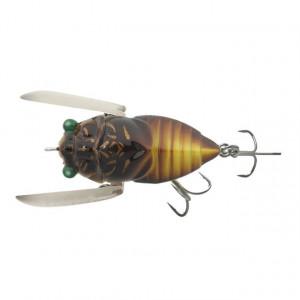 Cicada Tiemco Magnum, nuanta 062, 4.5cm, 6g