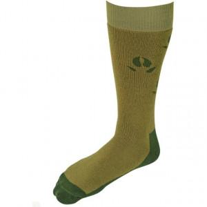 Ciorapi Trigny kaki Verney-Carron