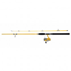 Combo spinning SMLE70MH2S+LD2000 Tica