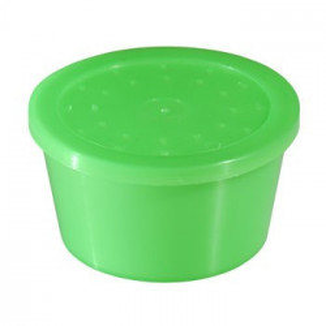 Cutie pentru momeala vie 6.5cm Plastico Panaro