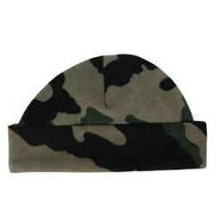 Fes calduros Fleece CAMO