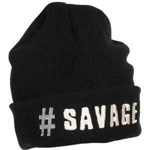 Fes Simply negru Savage Gear