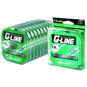 Fir G-Line Top Caster 150m Gamakatsu