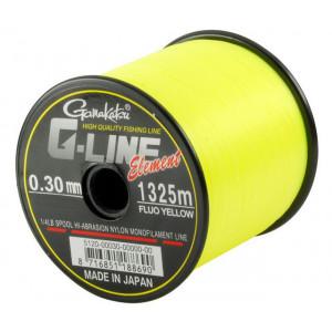 Fir Gamakatsu G-Line Yellow