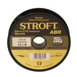 Fir maro transparent ABR 100m Stroft
