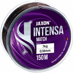 Fir Monofilament Jaxon Intensa Match, transparent, 150 m