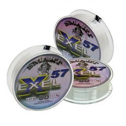 Fir Monofilament Smart Exel 57, 50m Maver