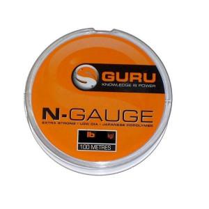 Fir N-Gauge 100m Guru