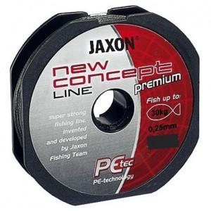 Fir textil Jaxon Concept Line, gri, 10m