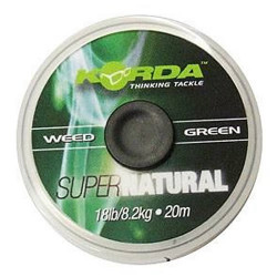 Fir textil Supernatural Soft 20m Korda