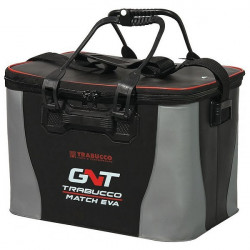Geanta Tackle Bag, 30x45x29cm Trabucco