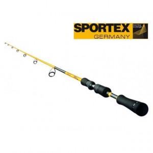 Lanseta Absolut Spin 2.40m / 36-79g / 2 tronsoane Sportex