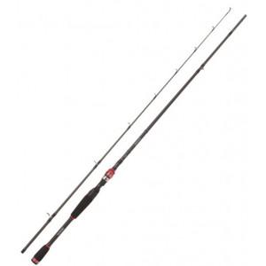 Lanseta Baitcast Exceler 1.98m / 7-21g / 2tronsoane Daiwa