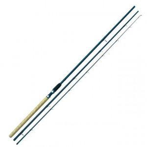 Lanseta Baracuda Match Arlequin 3.90m, 5-30g, 3 tronsoane