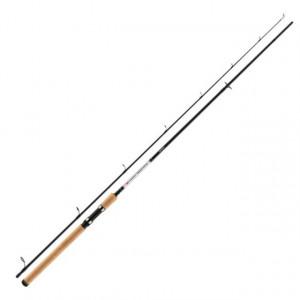 Lanseta Black Master  Spin 2.40m / 10-40g / 2 tronsoane Cormoran