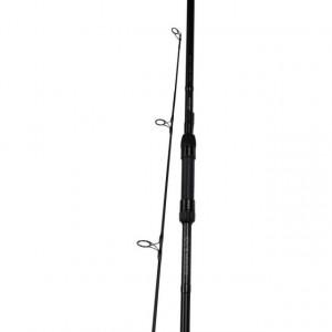 Lanseta crap Okuma Custom Black 3.60m, 3.5lbs, 3 tronsoane