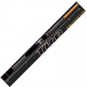 Lanseta Graphiteleader Tiro Prototype GOTPS-842ML-T, 2.55m, 4-24g, 2 tronsoane