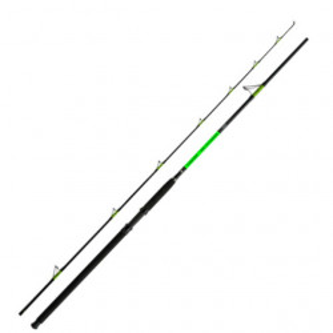 Lanseta Wizard Samurai Catfish, 300-600g, 2 tronsoane