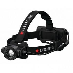 Lanterna frontala Ledlenser H15R Core, reincarcabila, 2500 lumeni