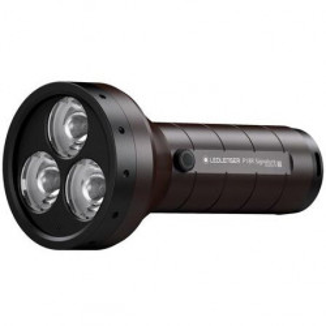 Lanterna Led Lenser P18R Signature, 4500 lumeni