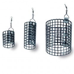 Momitor Colmic Round Cage Feeder, 25x56mm