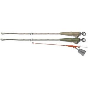 Montura Leadcore plumb pierdut 2buc/ plic Cormoran