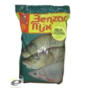 Nada Benzar Mix Amur Lucerna  punga 3 kg