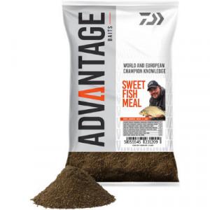 Nada Daiwa Advantage Sweet Fishmeal, 1kg