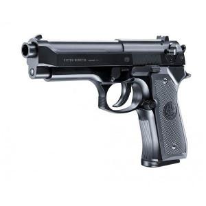 Pistol airsoft cu arc Beretta M 92 FS  / 12 bb / 0,5J Umarex