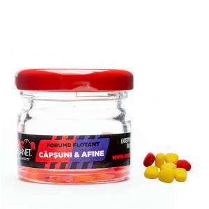 Porumb artificial fructe dulci capsuni / afine Senzor Planet