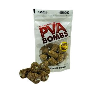 PVA BOMB prefabricat B52, 30x20 mm, 20buc