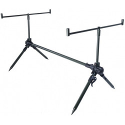 Rod Pod Carp Hunter Alfa, 2 posturi