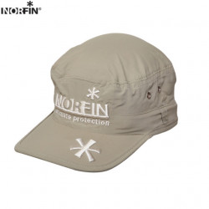 Sapca Norfin Military 7410, kaki