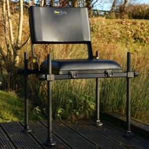 Scaun Feeder Nufish Restabox, 37x45cm