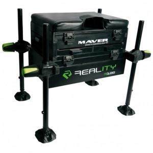 Scaun modular Maver Reality Box