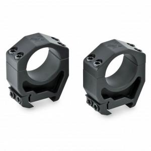 Set inele 30mm luneta Vortex Precision Match PMR-30-97-W