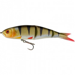 Shad 4Play 13cm/28g/ Perch Savage Gear