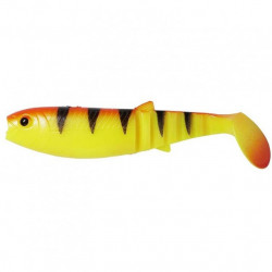 Shad Savage Gear LB Cannibal, Golden Ambulance, 6.8cm, 3g, 4buc