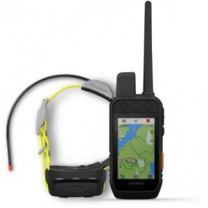 Sistem monitorizare caini GPS Garmin Alpha 200I K + K5