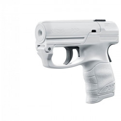 Spray pistol autoaparare Walther PDP White piper Umarex