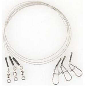 Struna Carbon Trace 30cm / 0,48mm / 11kg/ 3buc/ plic Savage Gear