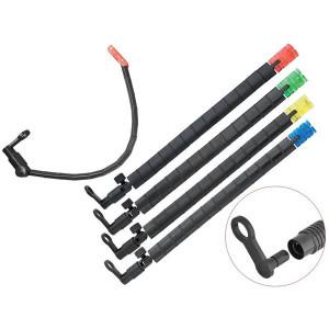 Swinger cu banda flexibila SW16A Baracuda