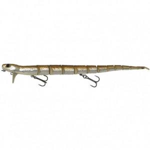 Vobler Savage Gear 3D Snake, Steel Adder, 20cm, 25g