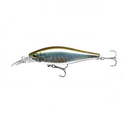 Vobler TN Tight Wave Metallic Wakasagi 7,5cm/9gr Daiwa