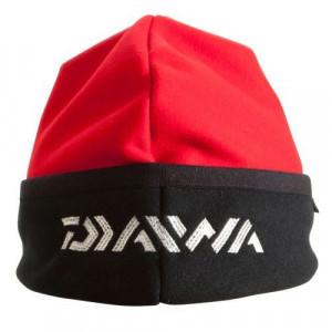 Caciula fleece Red-Black Beanie Daiwa