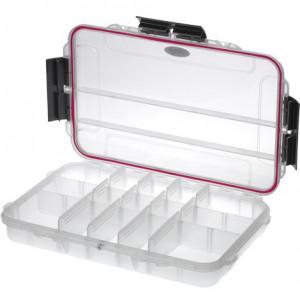 Cutie rezistenta la apa 3-15 compartimente ajustabile Plastica Panaro