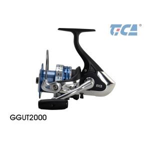 Mulineta Gamma GCUT 3000 Tica